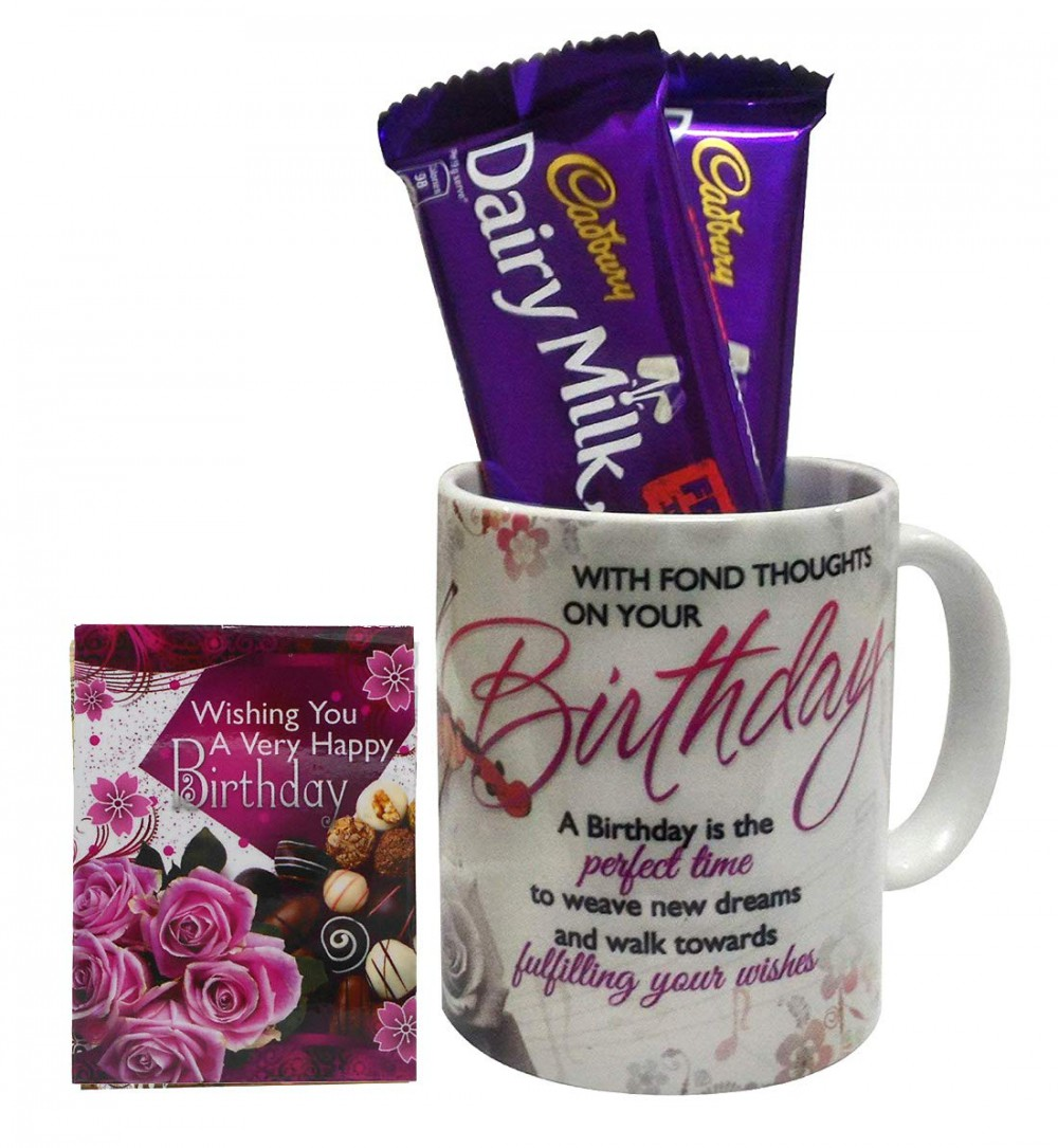 Birthday Gift Combo